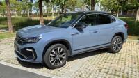 大众最新的SUV,颜值能支撑得起它的溢价吗?