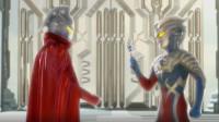 赛罗奥特曼:奥特之父和赛罗定下规矩,一定要拯救光之国