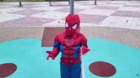 蜘蛛侠:小蜘蛛侠多余的帮助