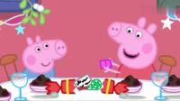 小猪佩奇:圣诞老人犯迷糊,忘了佩奇的礼物,居然专门跑了回来!(1)