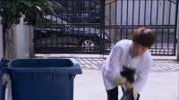总裁开着大奔,偷偷在路旁看着怀孕前妻做清洁工,瞬间红了眼眶!
