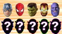 超级英雄儿童益智游戏:太酷了,萌娃小正太怎么变身绿巨人?还能换新发型吗?