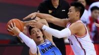 BTV主编评京粤战G1:中国篮球可以洗洗睡了 彻头彻尾的丑闻