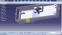 CATIA视频教程.CaTICs网络赛3D建模实例(3D08-H05)讲解(下).177