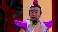 潘长江为喜剧拼尽全力搞笑扮演葫芦娃 欢乐集结号 200805 高清