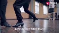 我爱男保姆:方原跳舞出抵触情绪,让高雅文无奈了