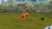 侏罗纪世界游戏第1467期:冥河龙是肿头龙家族的小个子★哲爷和成哥