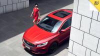 日产新7座SUV对标途昂 新博瑞犹如沃尔沃 | 情报局