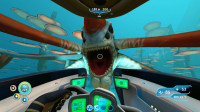 深海迷航27:我遭遇了深海利维坦,海蛾号被它搞爆了