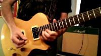 分享一首非常好听的电吉他纯音乐,戴上耳机循环一整天