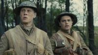 """奥斯卡佳片《1917》今日上映,""""希望版""""预告坚守和平与爱"""