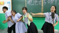"""好嗓门3:王小九演唱家乡版""""最初的梦想"""",没想把导师全吓跑了"""