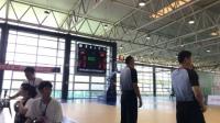 浙江大学vs广西科大