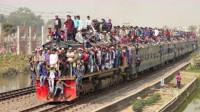 印度火车的车顶,真的全是人吗?原来我们被骗了那么久