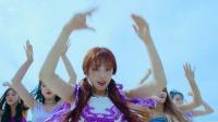 (G)I-DLE《DUMDi DUMDi》舞蹈镜像版,缤纷夏日