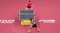 乒乓球:爱乒才会赢,一乒到底!