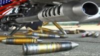 战斗机弹药装载的过程,感受一下军事装备的魅力