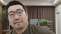 三叔谈刘丧角色设计初衷,当时写作没考虑到私生饭人设 明星陪你看《重启》 20200807