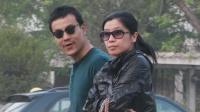 45岁影帝廖凡隐藏9年的爱妻 比他大5岁观众老熟人!