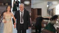 从幸福到灾难的一瞬间!婚礼现场突遇爆炸:数对新人四散奔逃