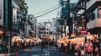 相传日本经济最盛时,房产总值不止能买下整个美国,甚至整个地球