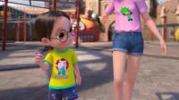 爆笑两姐妹:听说跳精舞门可以召唤罗志祥,还有机会附带罗志祥
