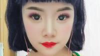 """京剧《锁麟囊》经典唱段""""春秋亭外风雨暴"""" 美女小七演唱"""