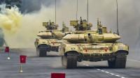 印军将主战坦克大批部署高原,面临严峻考验,美媒:敌人无处不在