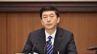骆惠宁回应美国财政部所谓制裁:在国外没有一分钱,不是白费劲吗?
