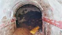 一古墓挖出27吨国宝,墓主身份却成谜,没想到老农搬出一块石碑