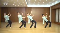 舞蹈《行》,一般人看到的是身体的扭动,专业的人看到的是艺术!