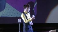 那些年追过的魔术师之 Jeki Yoo FISM2012流程