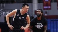 总决赛广东VS辽宁赛事前瞻:问鼎之战,一触即发