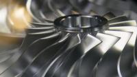 阿特拉斯·科普柯整体齿轮压缩机三维动画视频