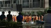 凡人歌 事发潍坊, 孩子得救了, 64岁保安再没醒来