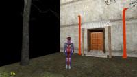 迪迦奥特曼在密室门口发现了怪兽的陷阱,他还要进去吗?