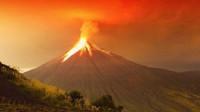 沉睡300年的富士山,若喷发会产生什么后果?专家:世上再无日本