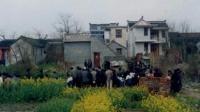 南京女大学生抵抗强奸被掐死在猪圈,凶手17年后落网