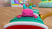 超级宝贝JOJO :暑假这里最好玩 宝盒里有什么呢?
