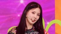GIDLE《DUMDi DUMDi》韩秀榜首秀,夏日清爽活泼的女孩子们