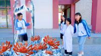 打冰冻针赢帝王蟹,打一针吃一个,大圣赢了3年的帝王蟹