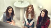 3名少女被囚禁,凶手却不是普通人类,最后还变成了野兽!