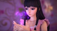 精灵梦叶罗丽:王默孤单的自己玩,连罗丽都不在身边,好孤单