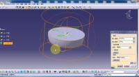 CATIA视频教程.CaTICs网络赛3D建模实例(3D08-L05)讲解(上).178