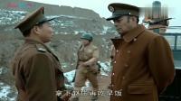 亮剑:楚云飞的手下也有狠人,这番话出口,才是军人的血性!