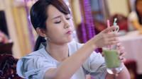 大嫁风尚:杨紫吃芝士蛋糕,情敌喝玄米抹茶,这就是胖和瘦的差距