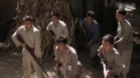 伪军刚到村口,就被打了伏击,这仗追着打,真爽
