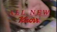 味之素knorr日本广告 1989-1991