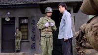江阴要塞:即使老田再怎么撒谎,祝队长还是看穿了他,这下怎么办