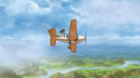 【飛渡】《寻找天堂 FINDING PARADISE》无解说完整剧情流程【03】第一幕【下】